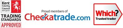 Checkatrade and Which? approved blocked drains contractor in Ashford