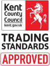 Kent trading standards approved drainage company in Ashford